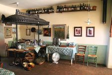 Corte di Valle Bed et Breakfast